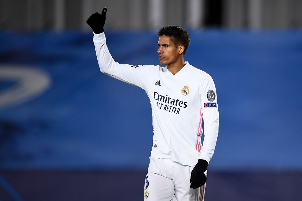 رئال مادرید / فرانسه / France / Real Madrid