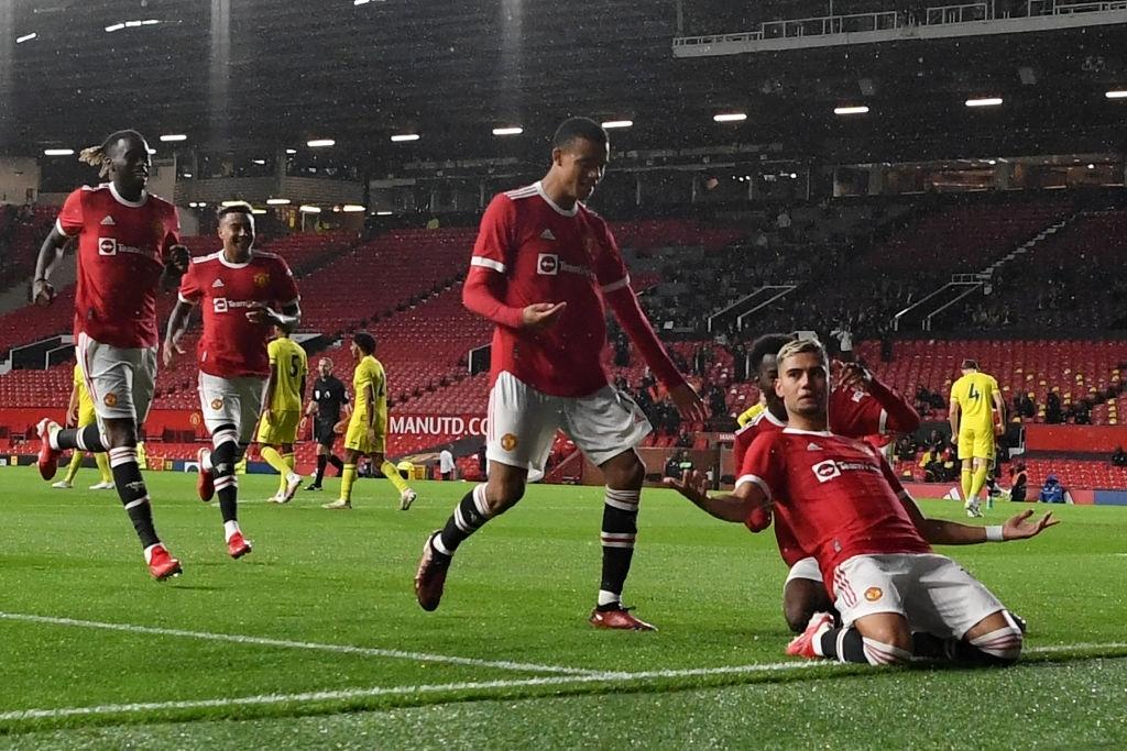منچستریونایتد / Manchester United