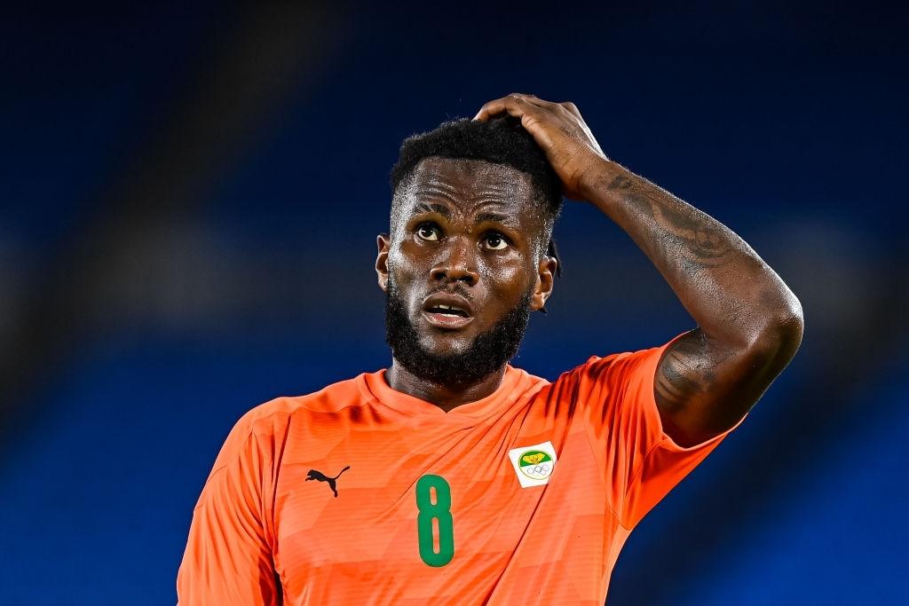 ساحل عاج / المپیک توکیو / Milan / Ivory Coast