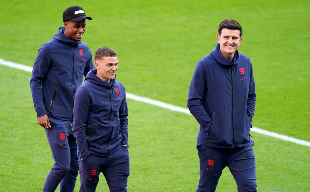 انگلیس / یورو ۲۰۲۰ / EURO 2020 / England
