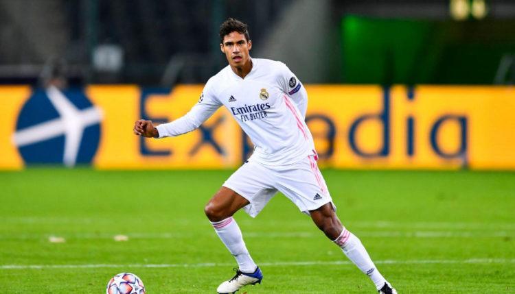 رئال مادرید/مدافع فرانسوی/Real madrid/French defender