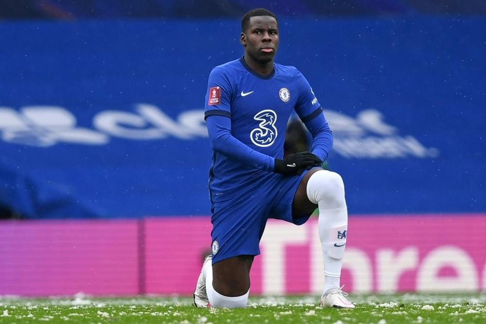 چلسی/مدافع فرانسوی/Chelsea/French defender