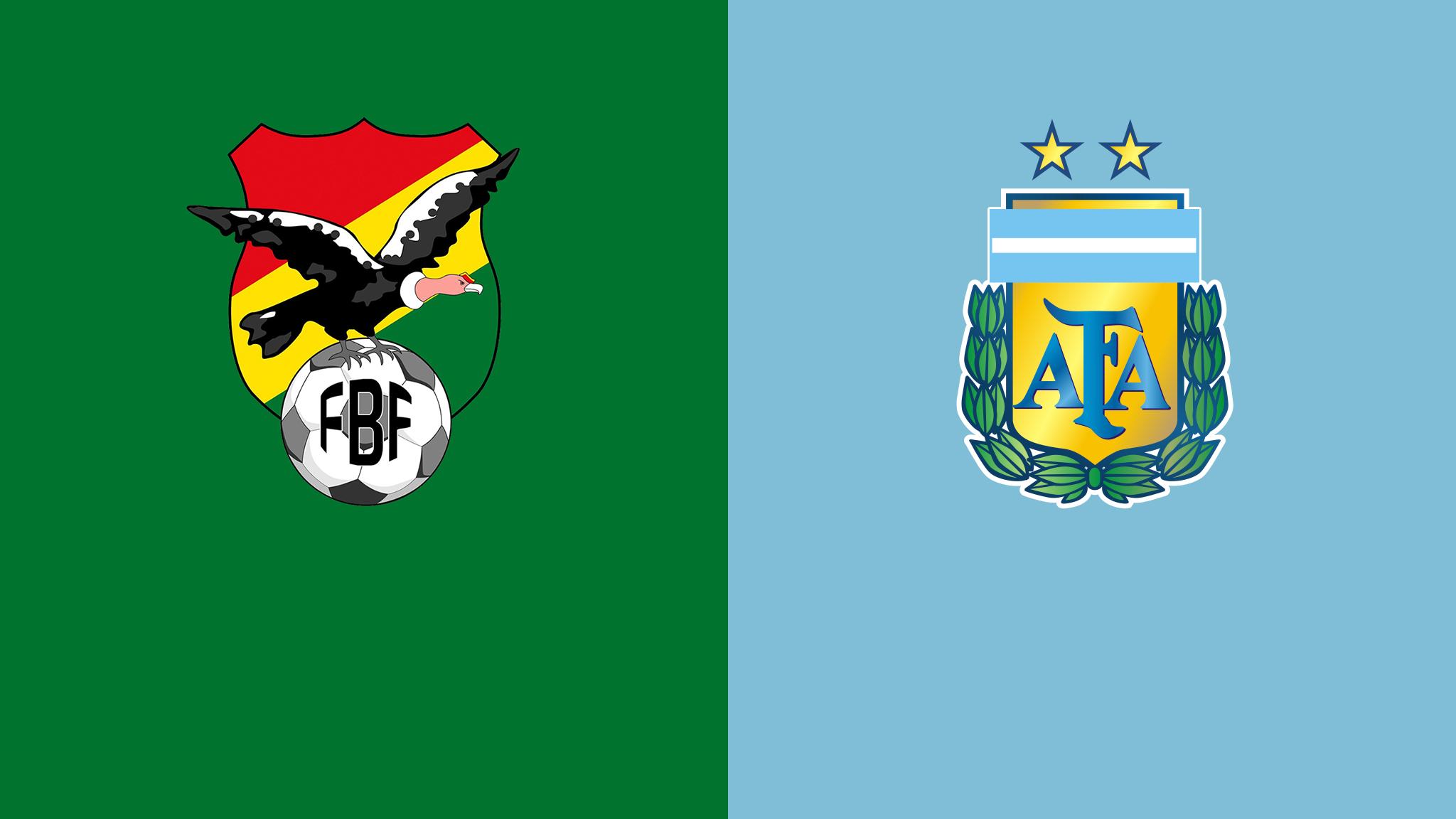 بولیوی / آرژانتین