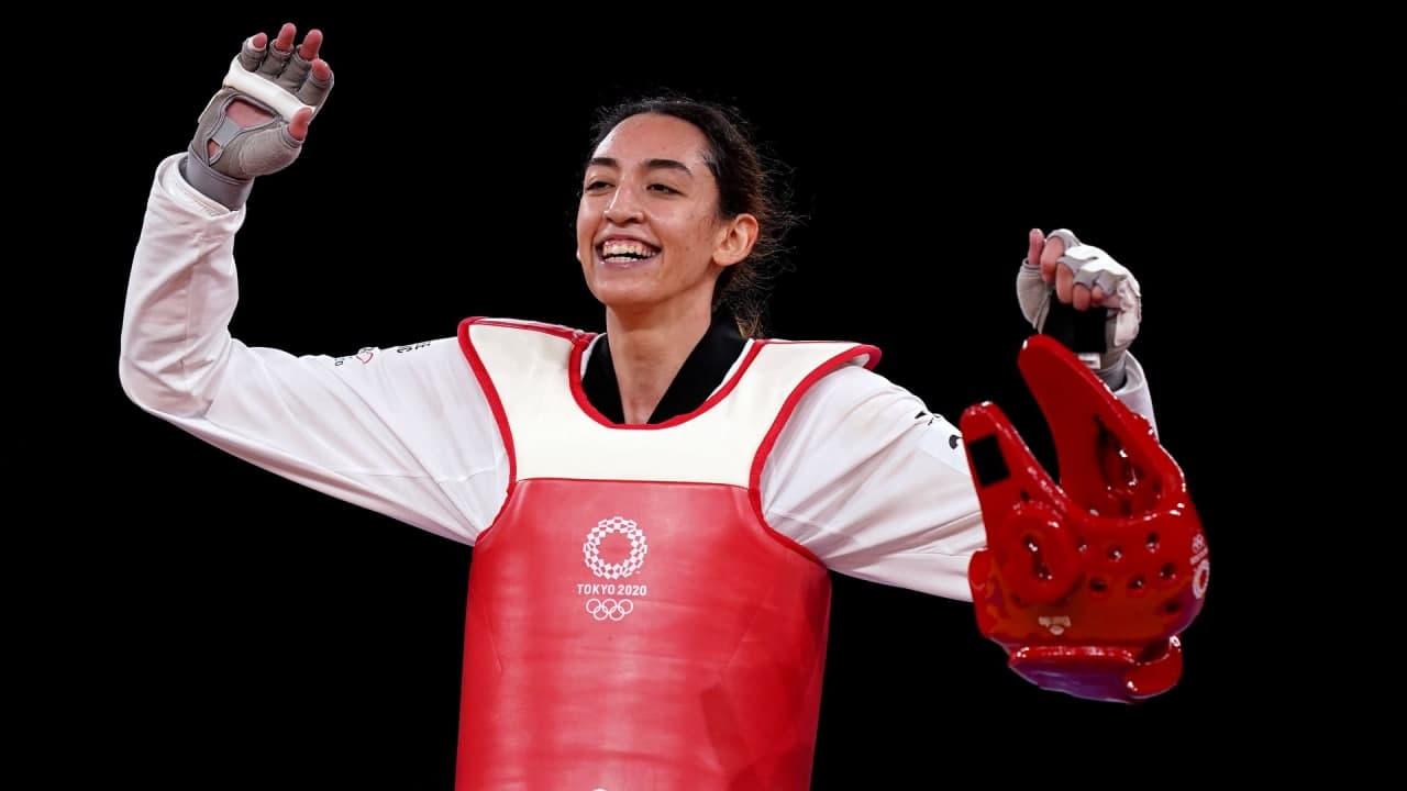 تکواندو در المپیک - صداوسیما