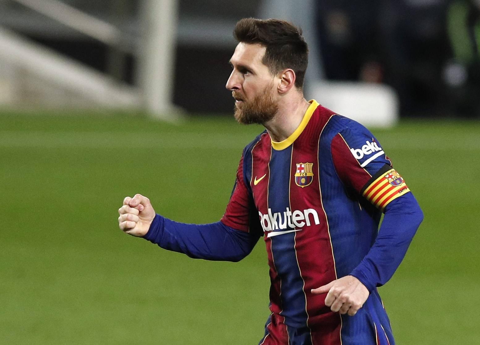 بارسلونا / لالیگا / Barcelona / Laliga